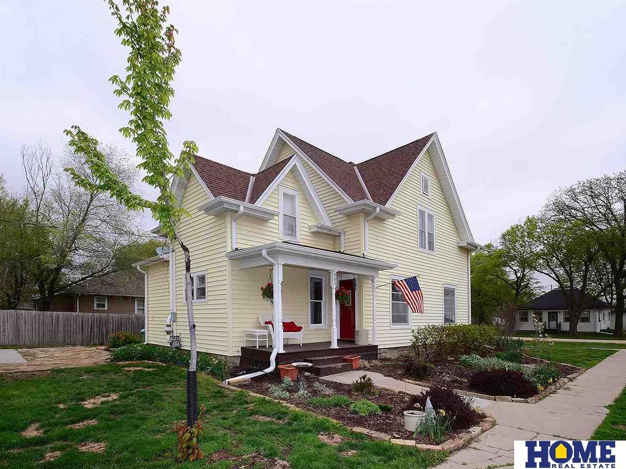 Photo of 903 Fulton Avenue Dorchester NE 68343