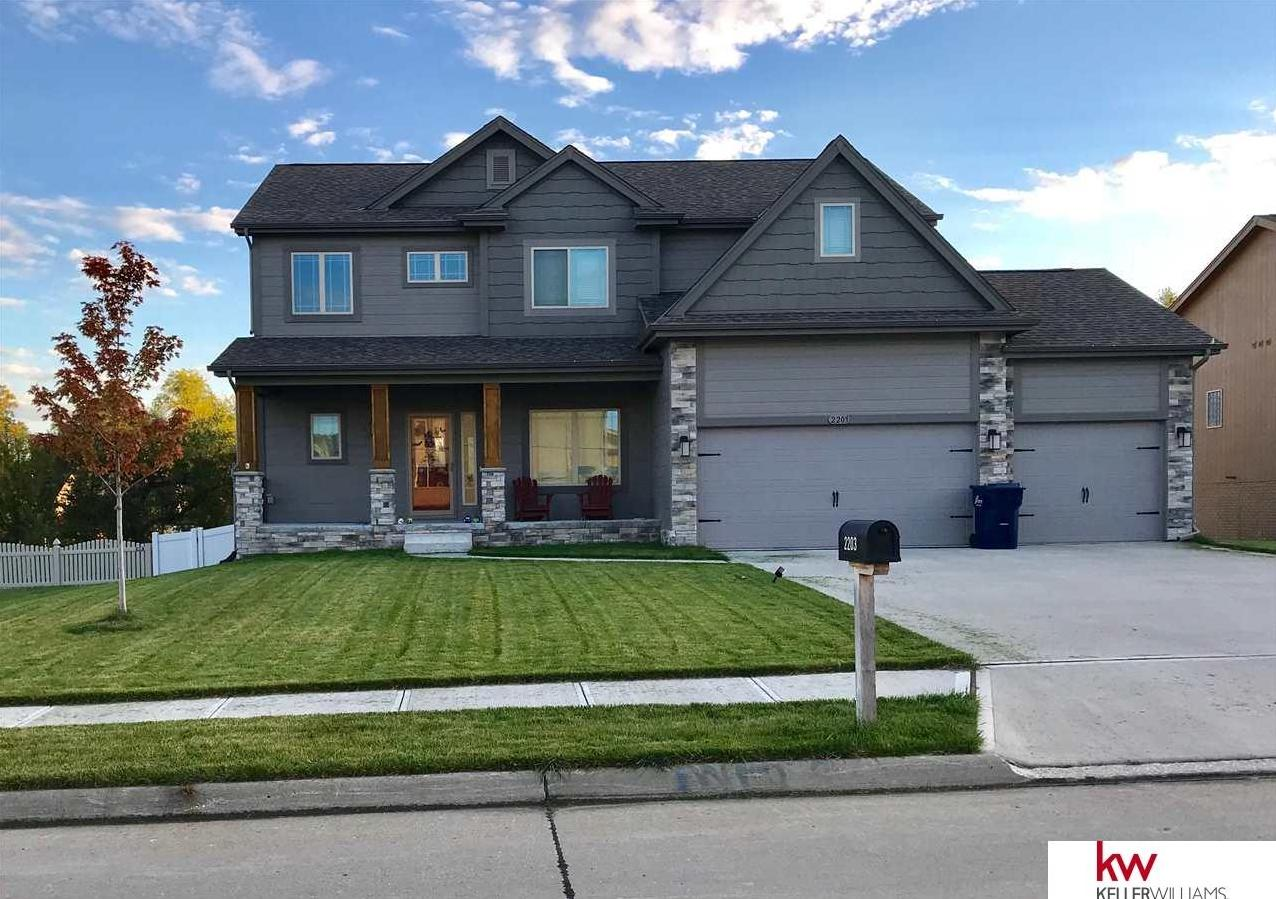Photo of 2203 Meadowlark Lane Bellevue NE 68123