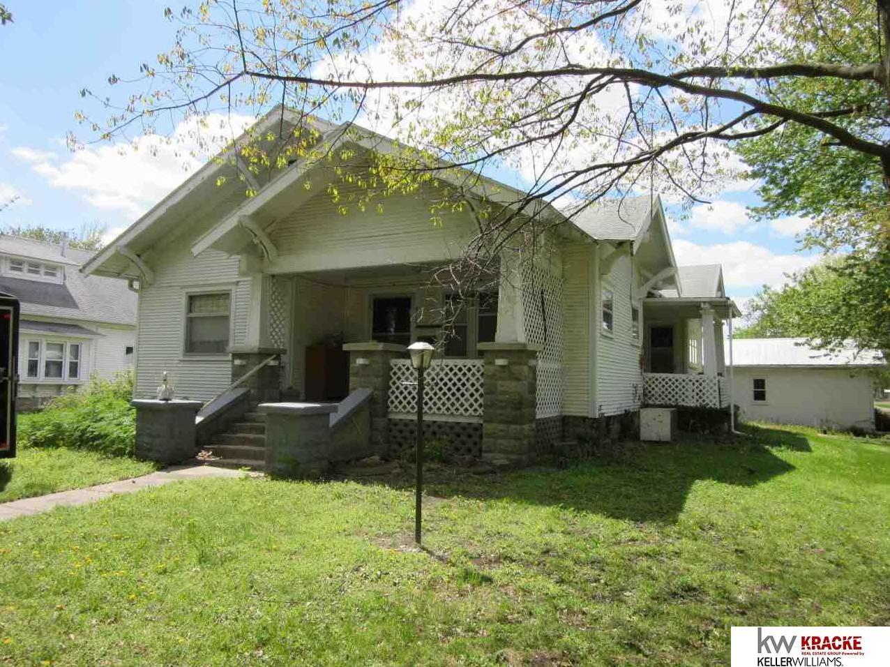 Photo of 410 S Clemons Street Ohiowa NE 68416