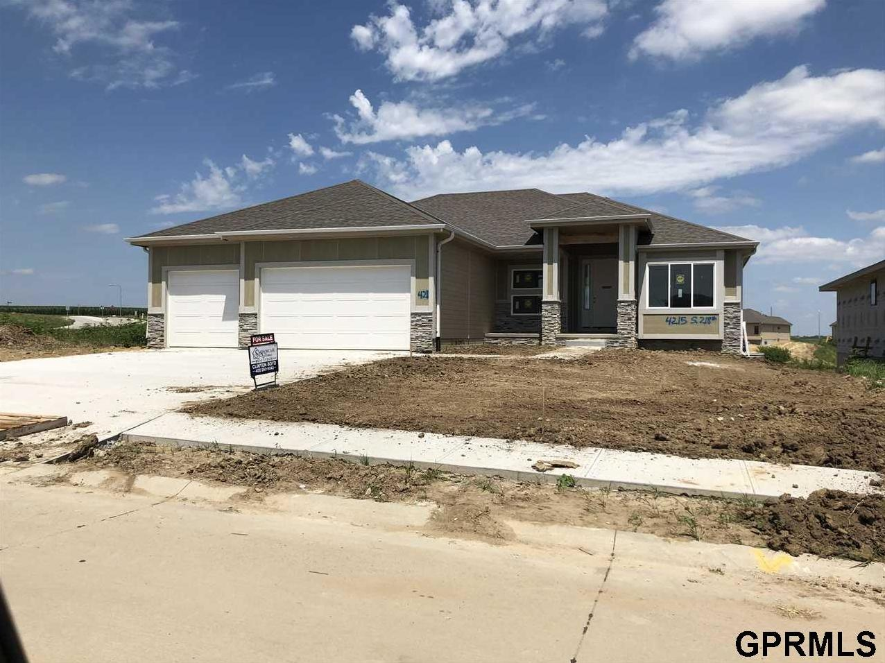 Photo of 4215 S 218th Avenue Elkhorn NE 68022
