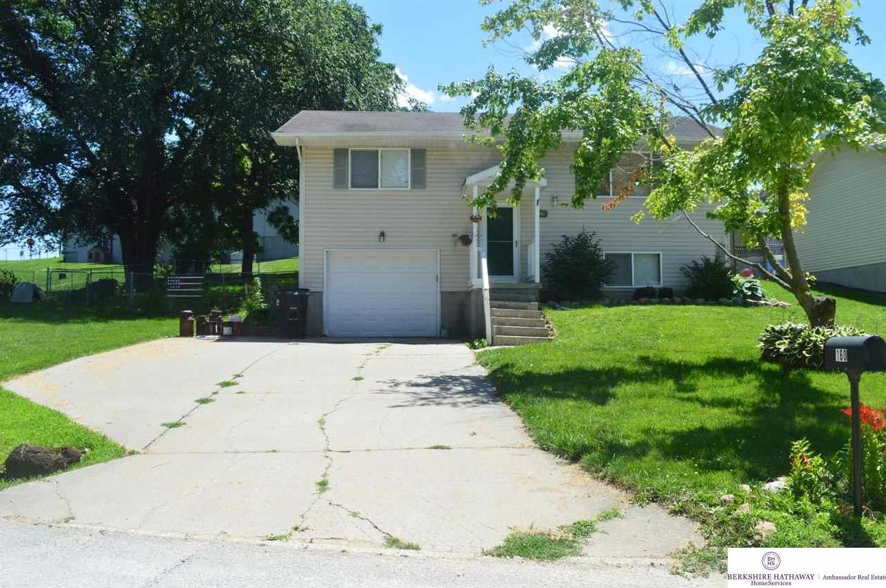 Photo of 160 Hillside Terrace Nebraska City NE 68410