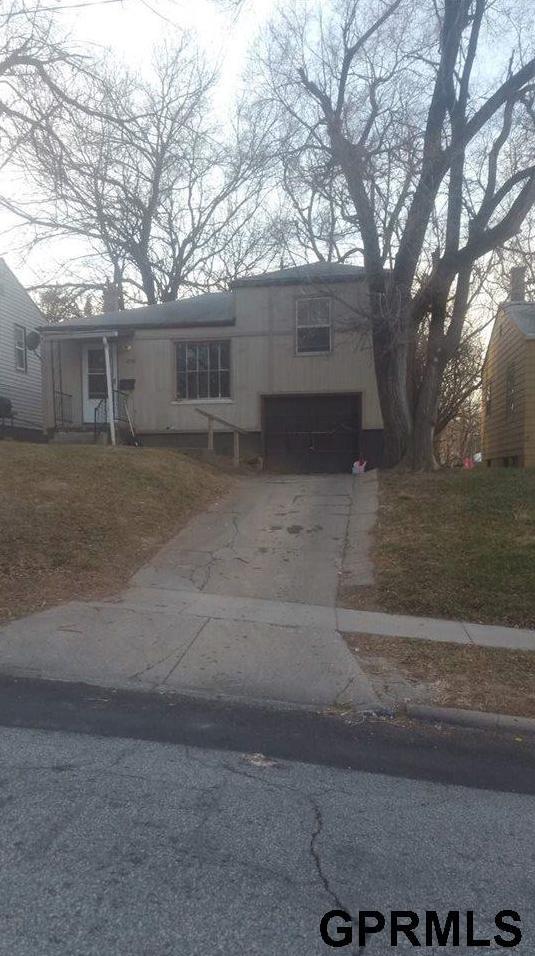 Photo of 3740 N 42 Street Omaha NE 68111