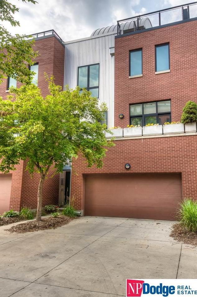 Photo of 1225 Leavenworth Plaza Omaha NE 68108
