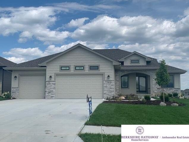 Photo of 4309 Big Elk Parkway Elkhorn NE 68022