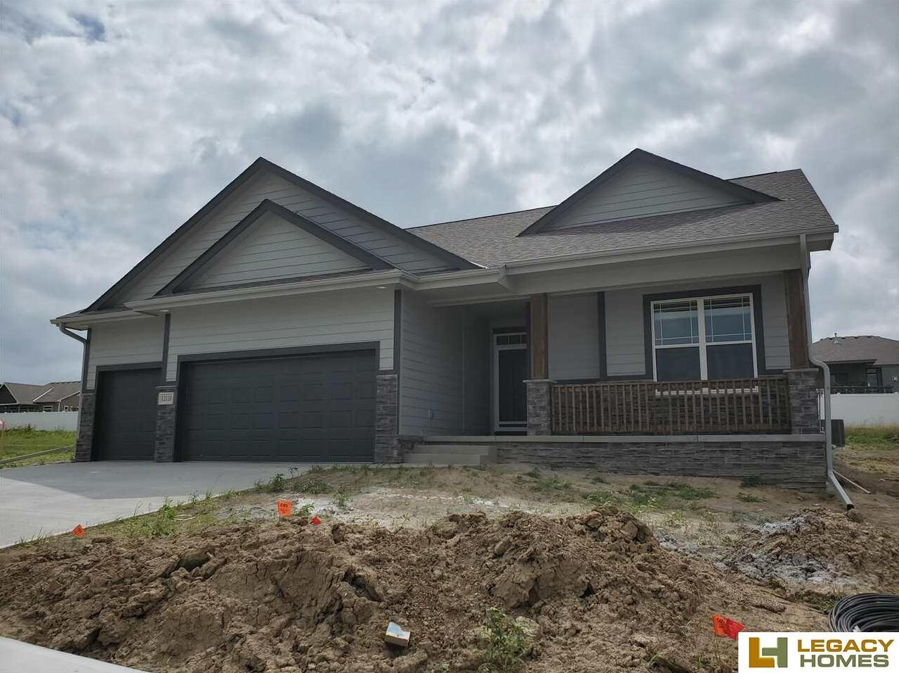 Photo of 12110 S 209th Avenue Gretna NE 68028