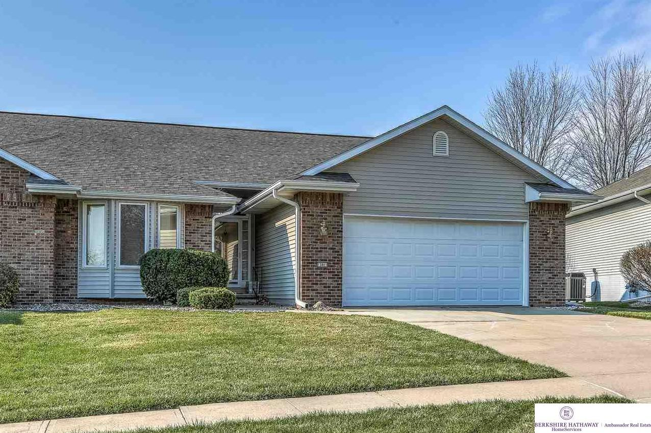 Photo of 13861 Sprague Street Omaha NE 68164