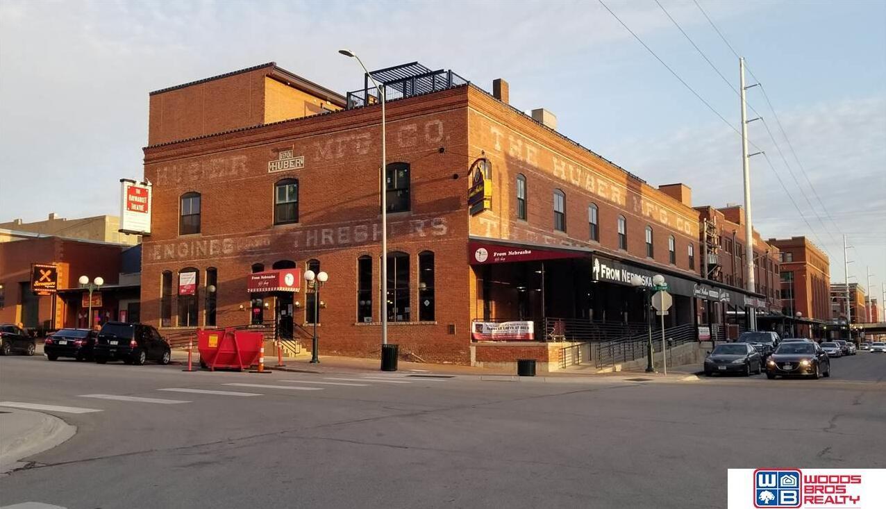 Photo of 803 Q Street Lincoln NE 68508