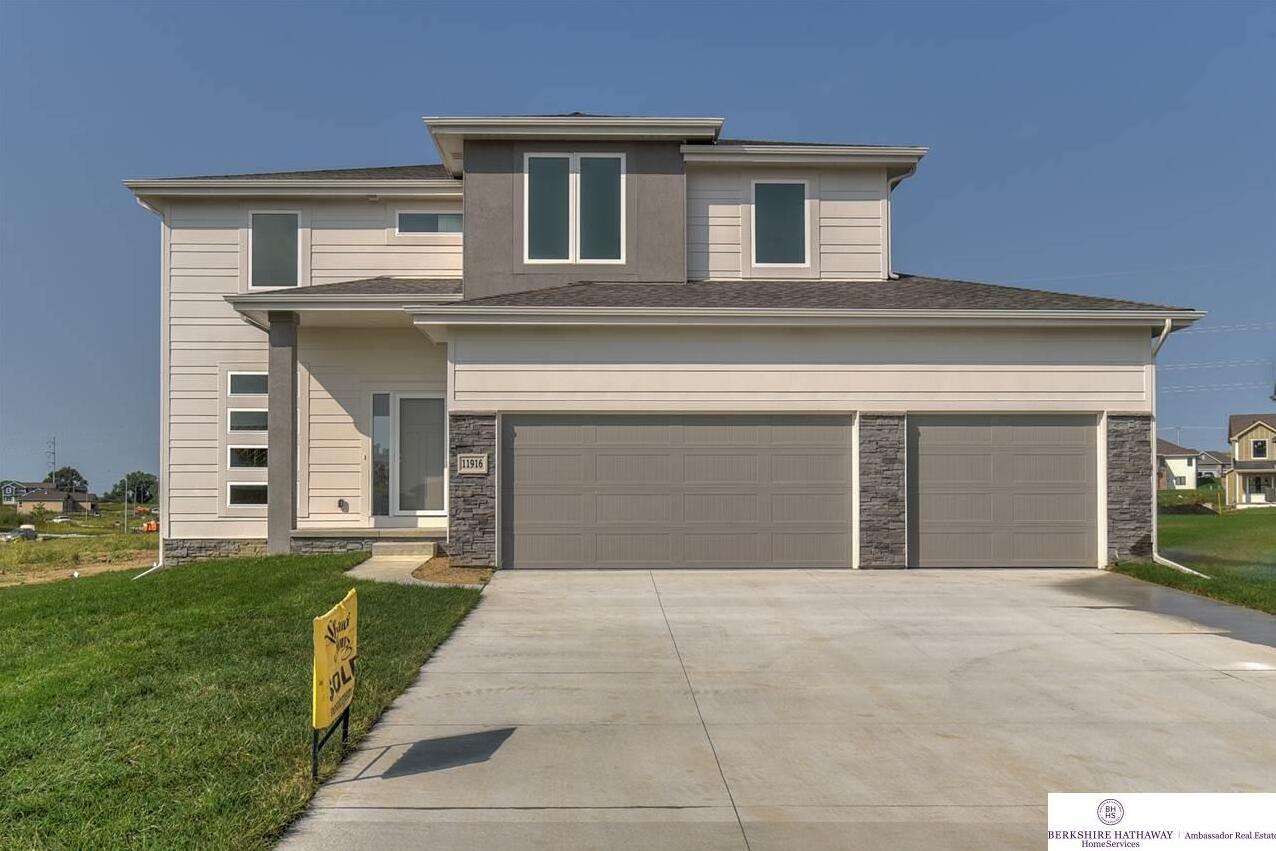 Photo of 6976 N 171 Terrace Bennington NE 68007
