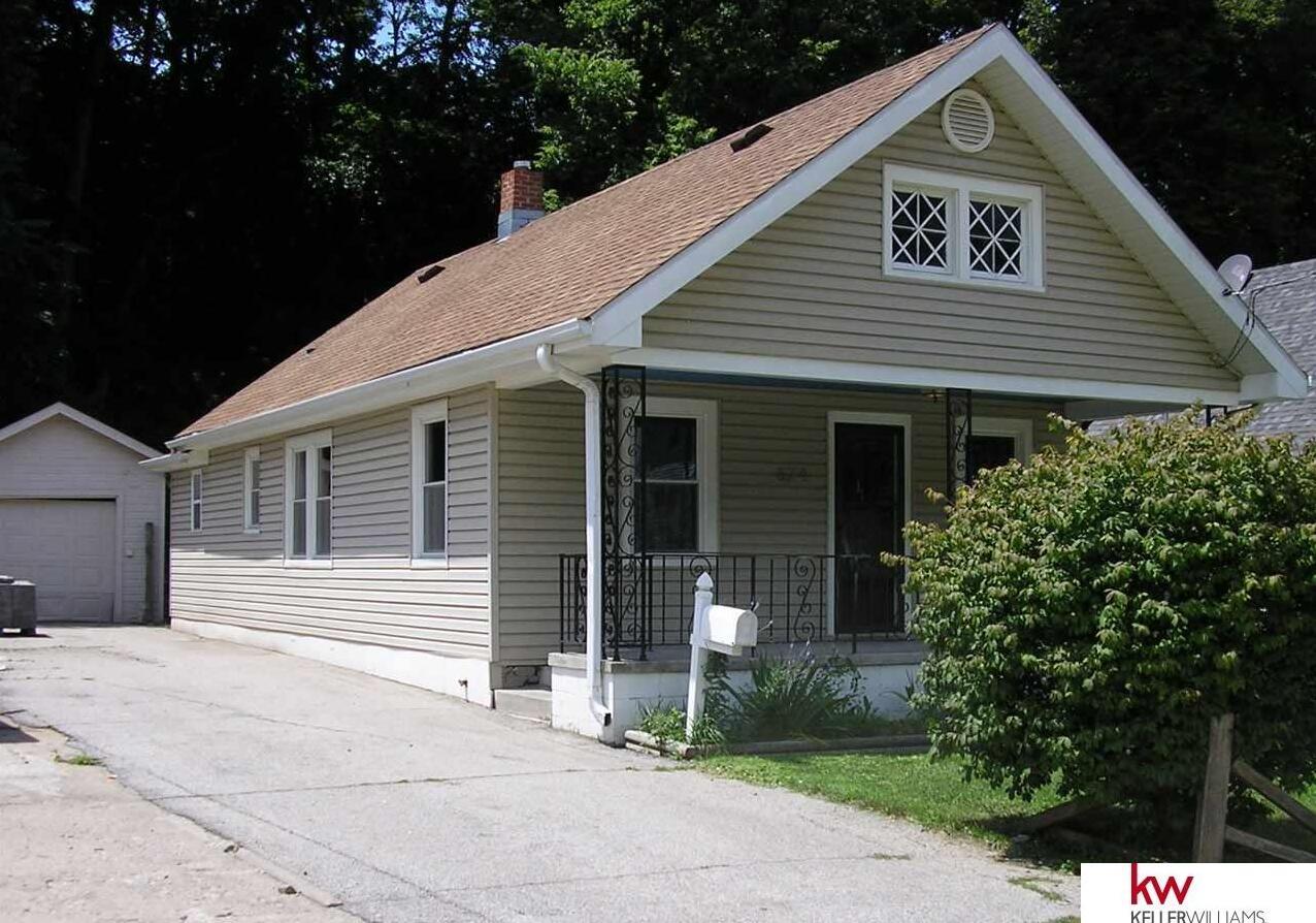 Photo of 624 Franklin Avenue Council Bluffs IA 51503