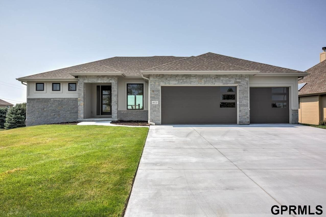 Photo of 4602 N 192 Avenue Circle Elkhorn NE 68022