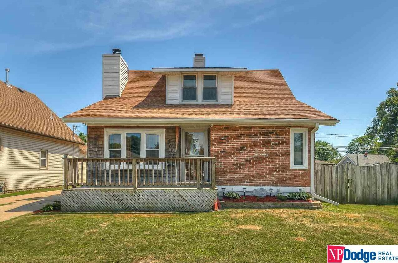 Photo of 3603 Avenue B Council Bluffs IA 51501
