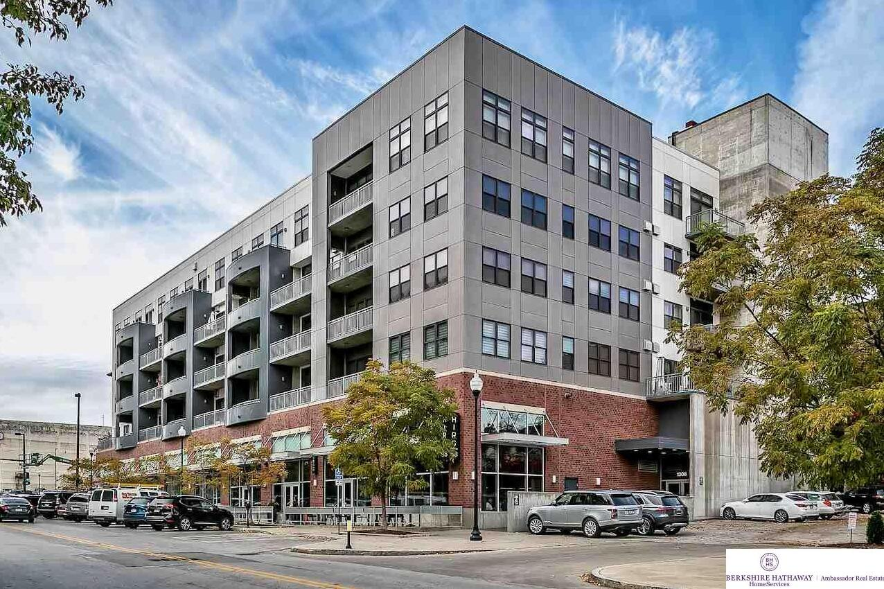 Photo of 1308 Jackson Street Omaha NE 68102