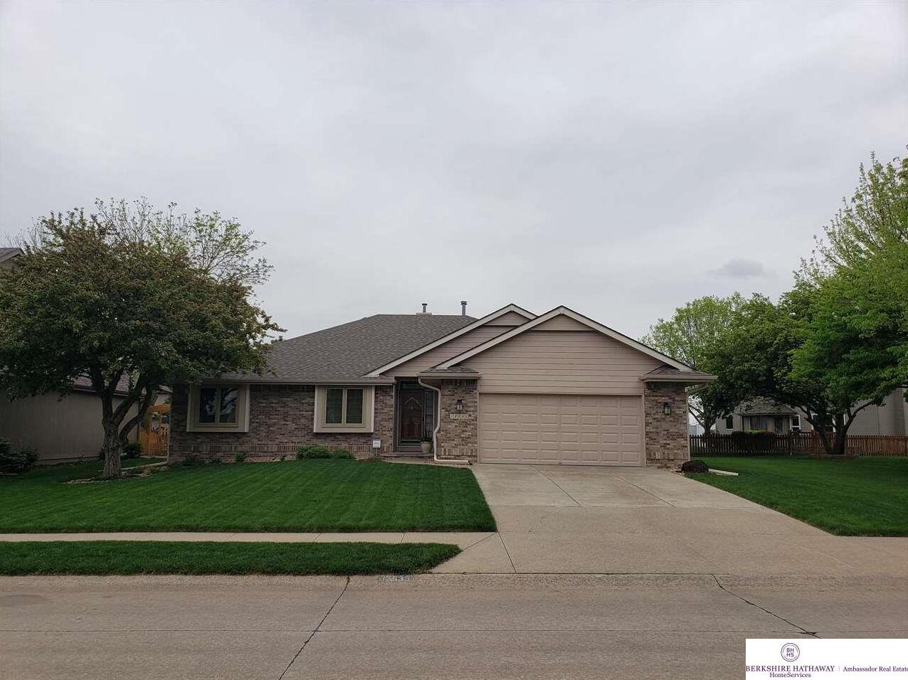 Photo of 13535 Hillsborough Drive Omaha NE 68164