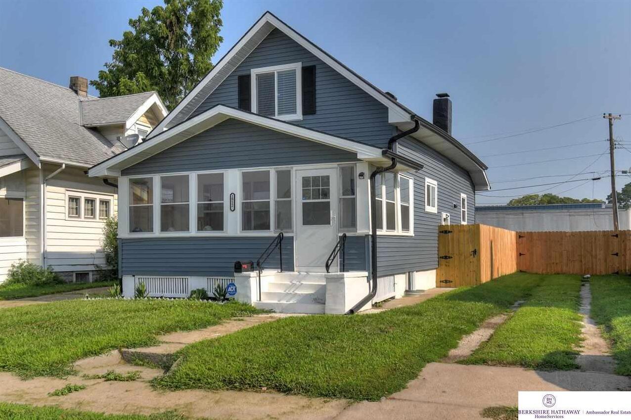 Photo of 1812 Sahler Street Omaha NE 68116