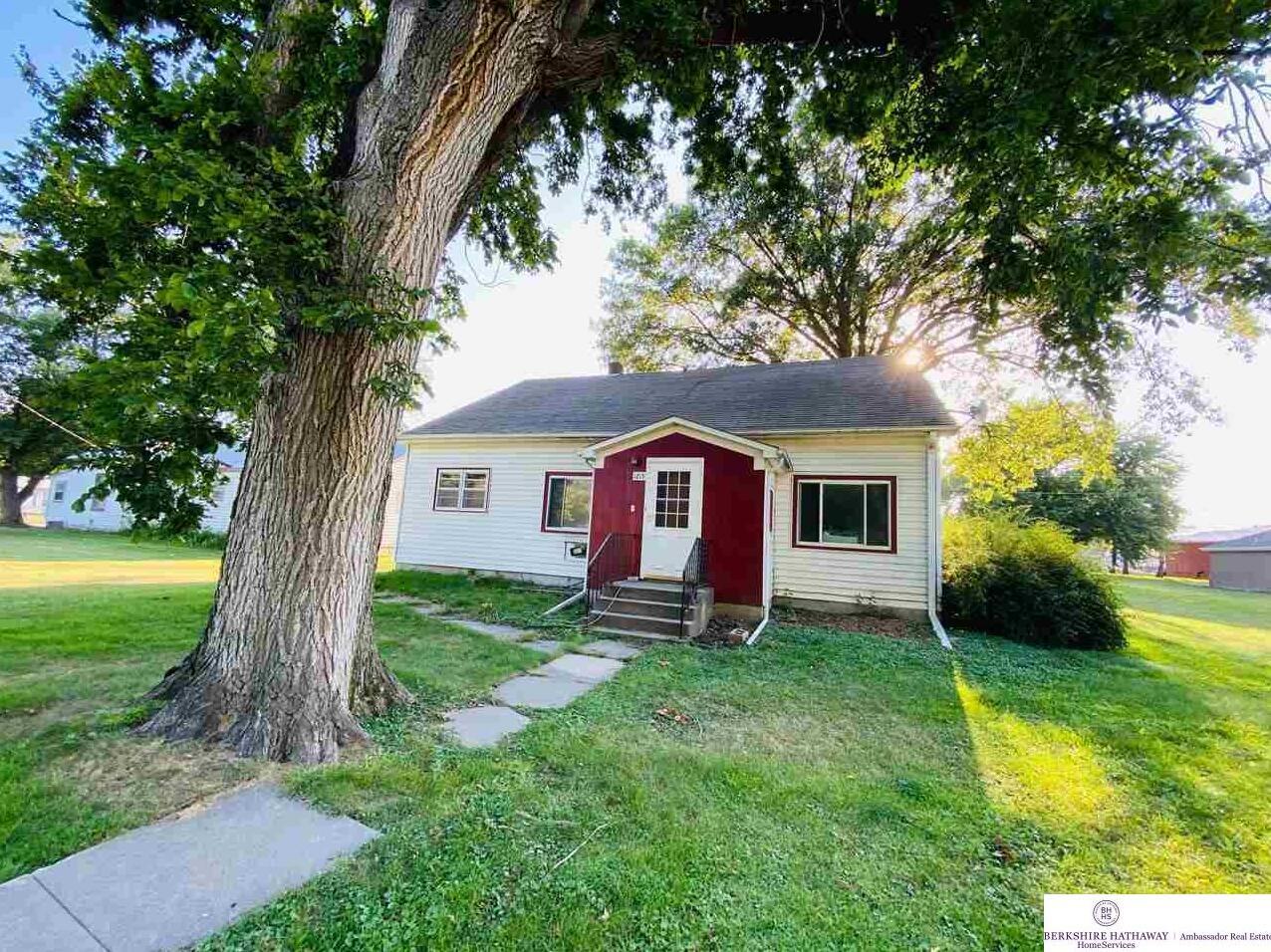 Photo of 1213 Frances Street Goehner NE 68364