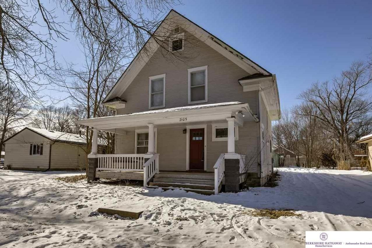 Photo of 2105 Griffith Street Lincoln NE 68503