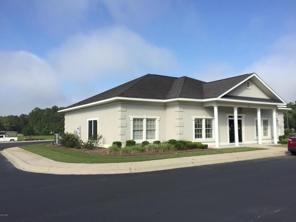 Photo of 2546 COMMERCIAL PARK Drive Marianna FL 32446
