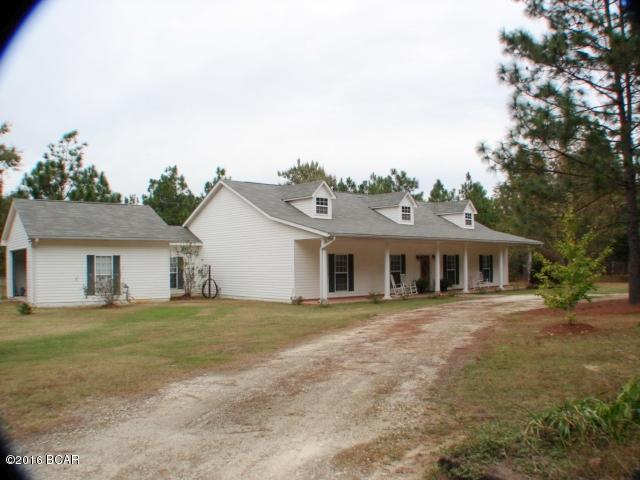 Photo of 4997 DAMASCUS CHURCH Road Graceville FL 32440
