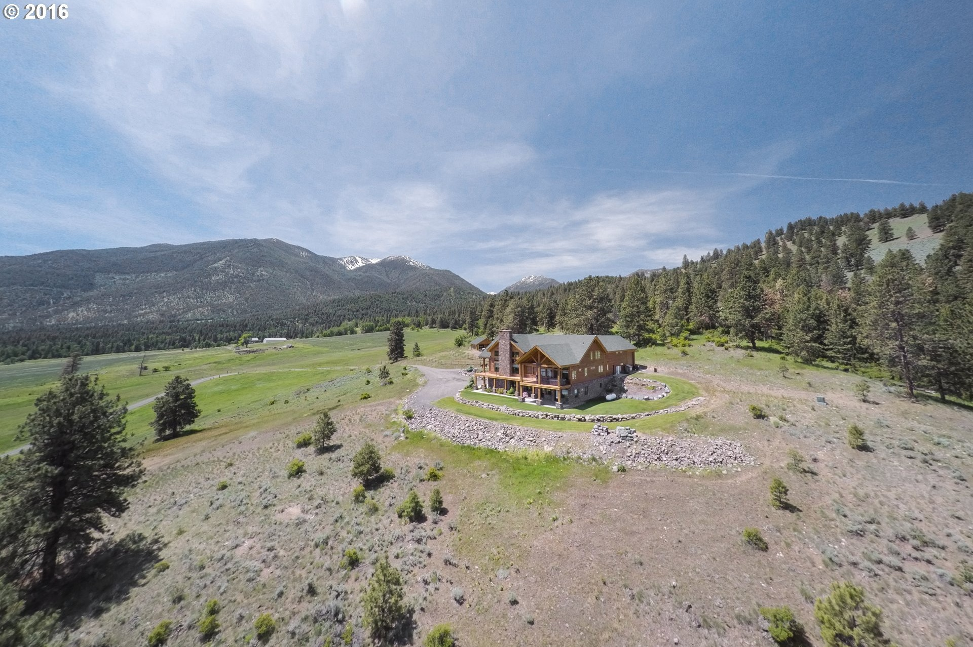 Photo of 46601 Foothill RD Haines OR 97833