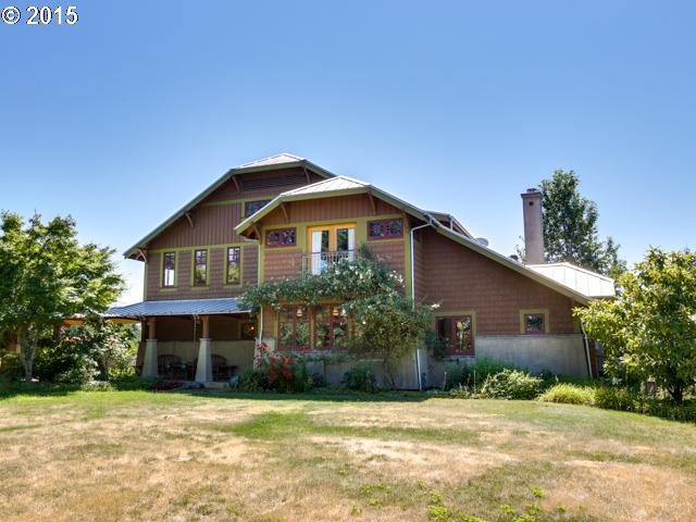 Photo of 19075 NE WOODLAND LOOP RD Yamhill OR 97148