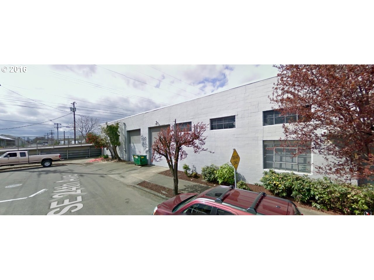 Photo of 4455 SE 24TH AVE Portland OR 97202