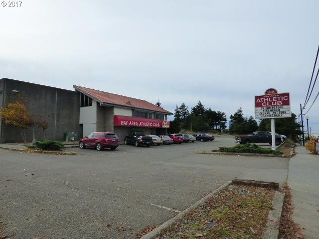 Photo of 985 NEWMARK AVE Coos Bay OR 97420