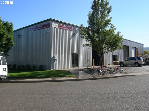 Photo of 1100 INDUSTRIAL PKWY Newberg OR 97132