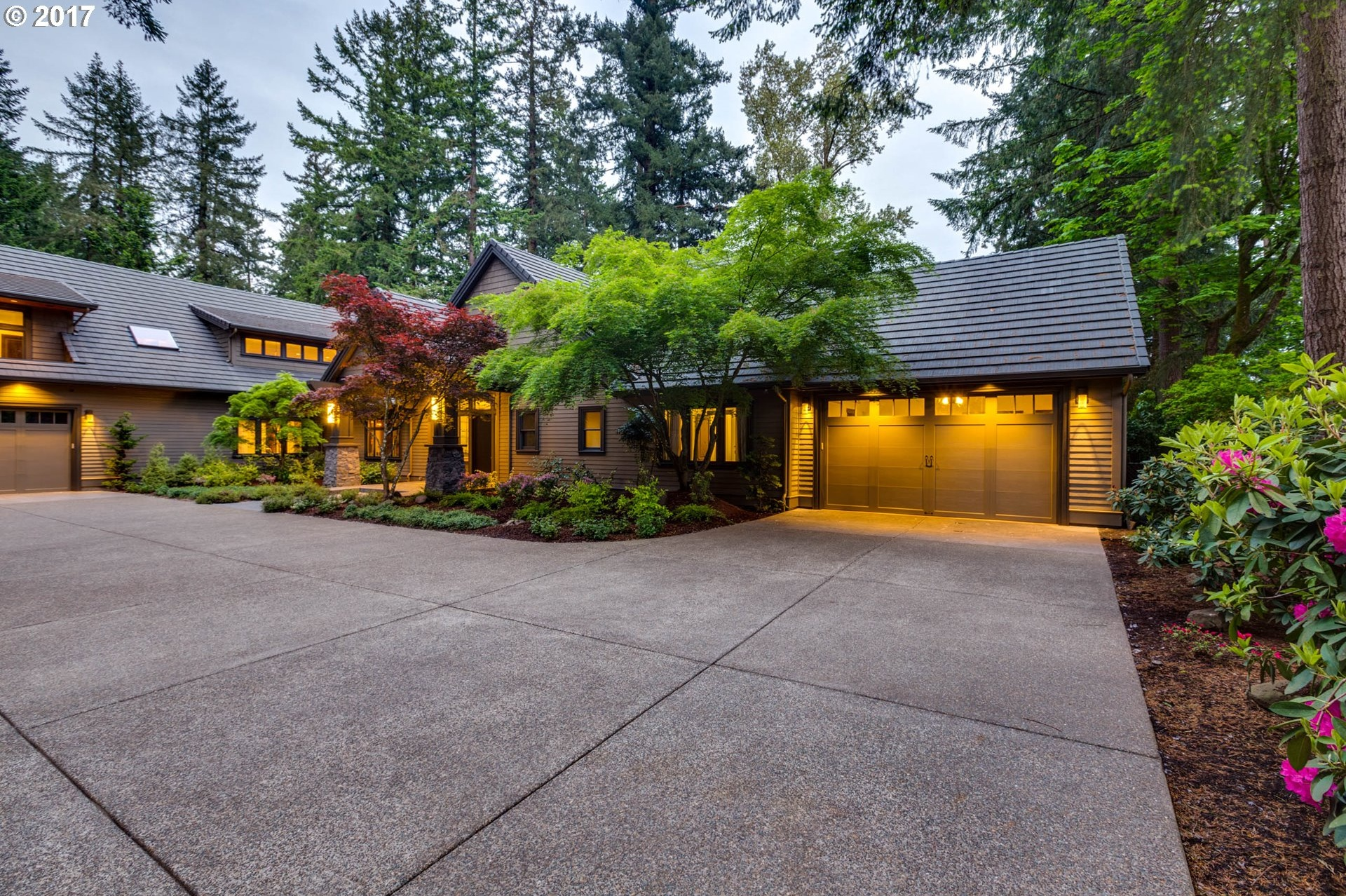 Photo of 6840 SW MONTGOMERY WAY Wilsonville OR 97070