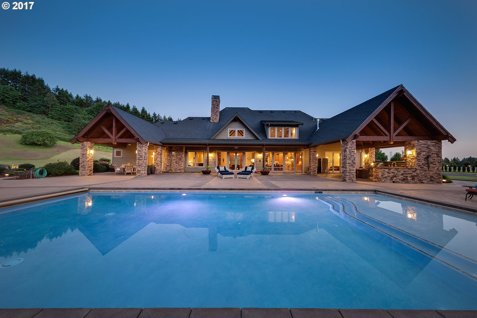 Photo of 4855 SW EASTGATE DR Wilsonville OR 97070