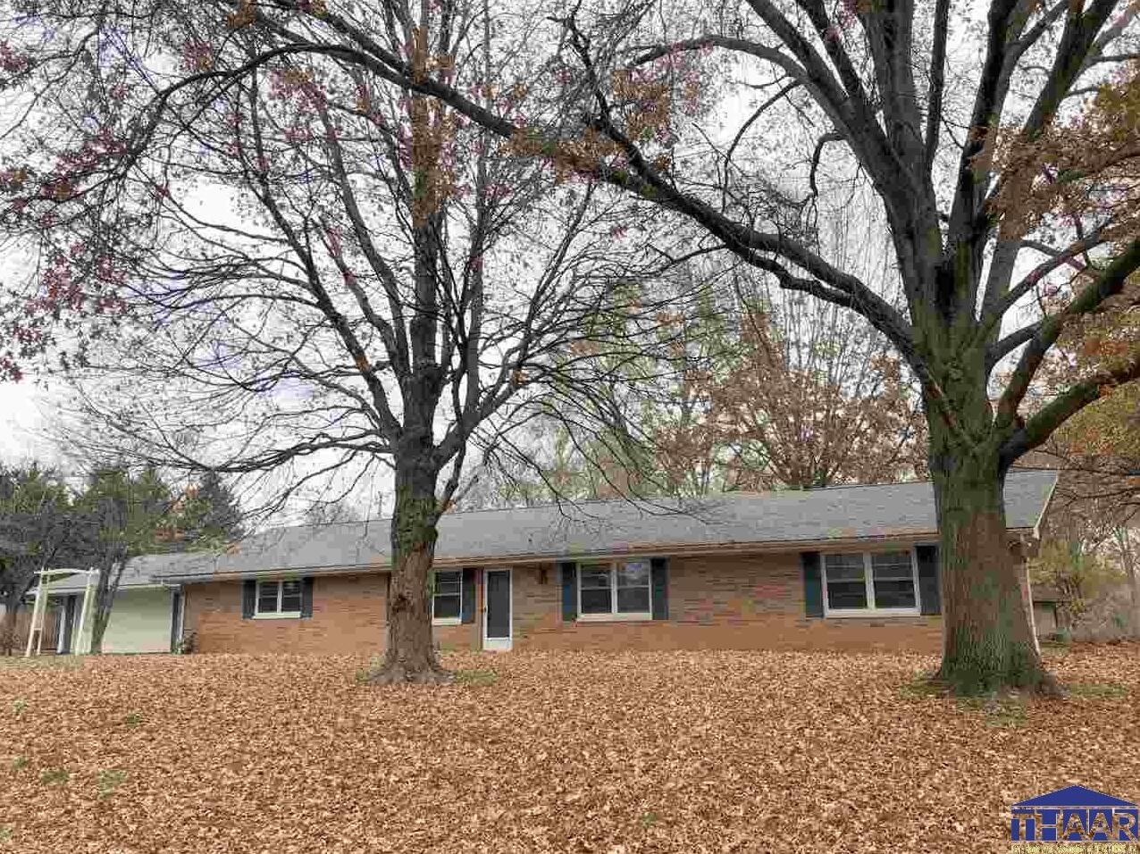 Photo of 58 Briarwood Drive Terre Haute IN 47803