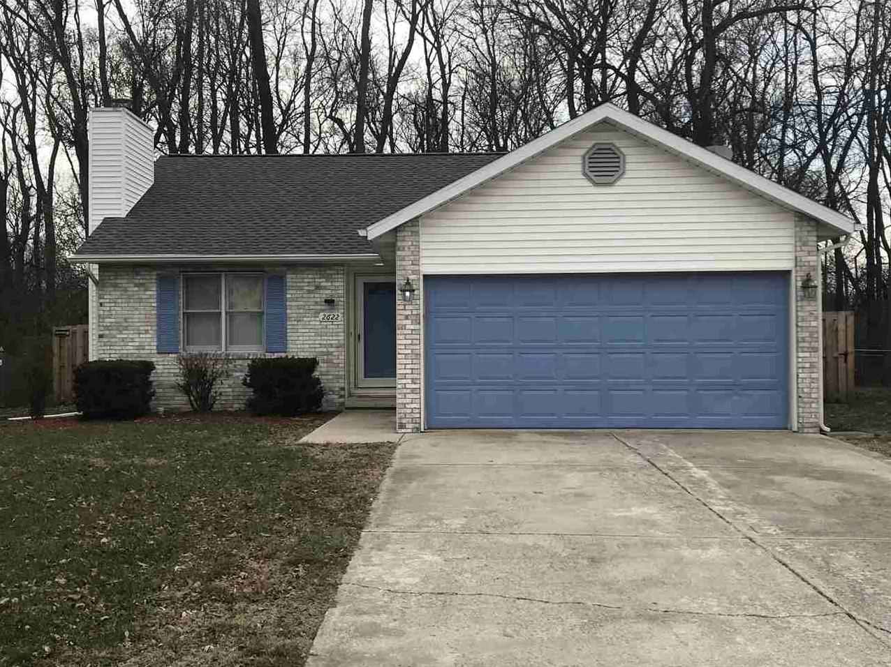 Photo of 2622 Kings Court Terre Haute IN 47802