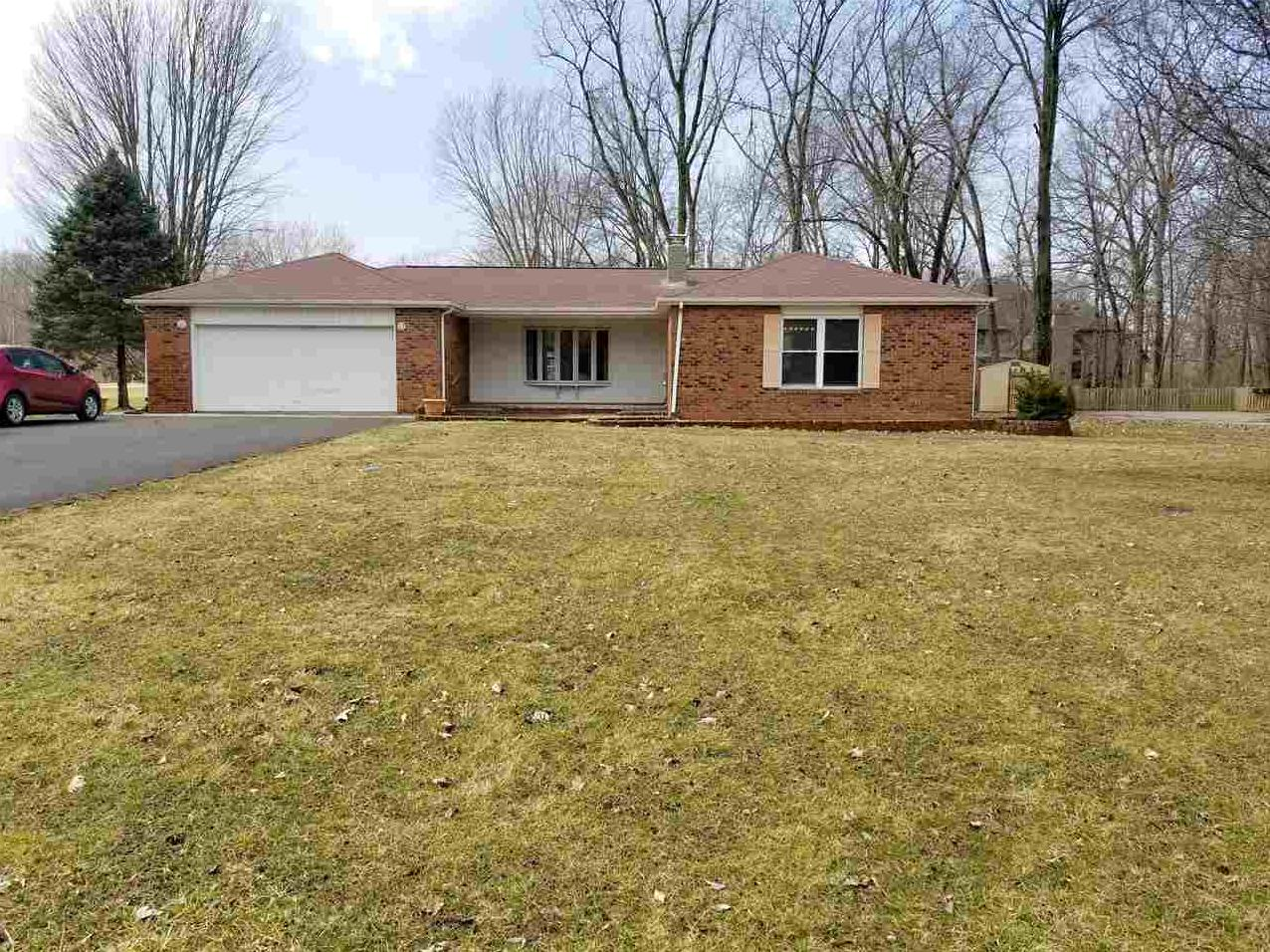 Photo of 17329 Cardinal Lane Marshall IL 62441