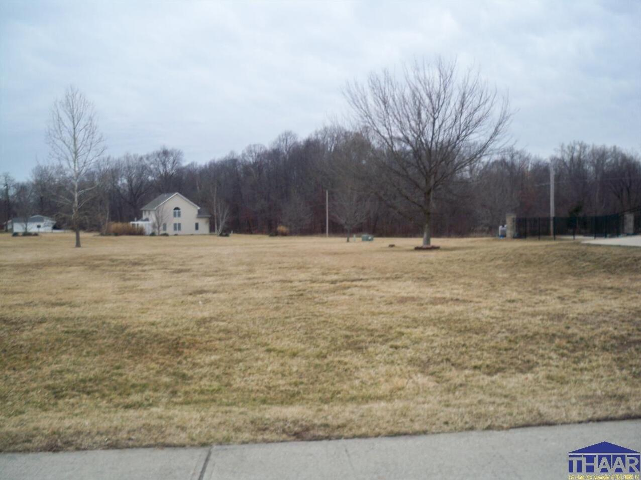 Photo of Lot 2 Santa Maria West Terre Haute IN 47885