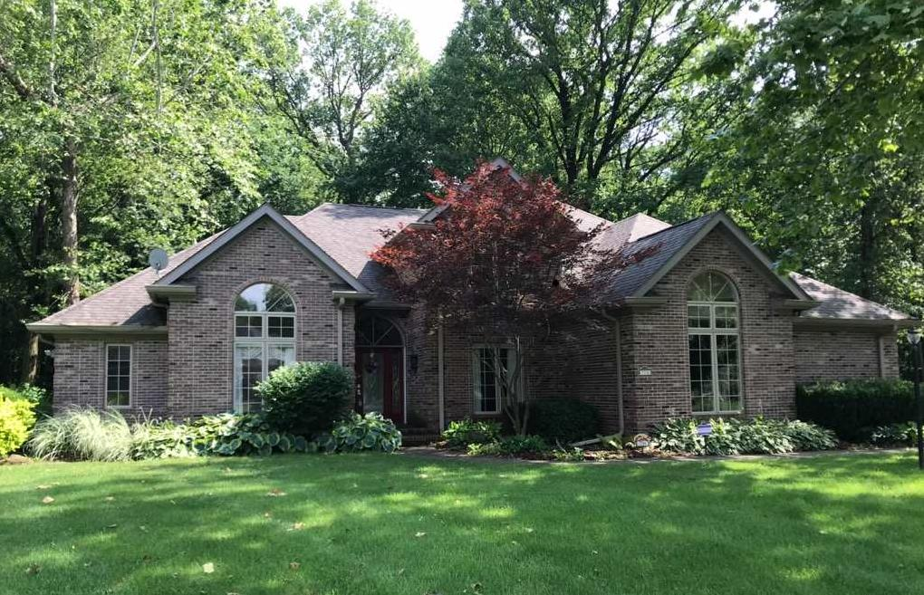 Photo of 770 S Forest Drive Terre Haute IN 47803