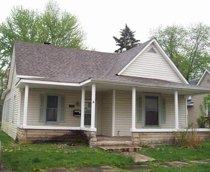 Photo of 129 7th Linton IN 47441