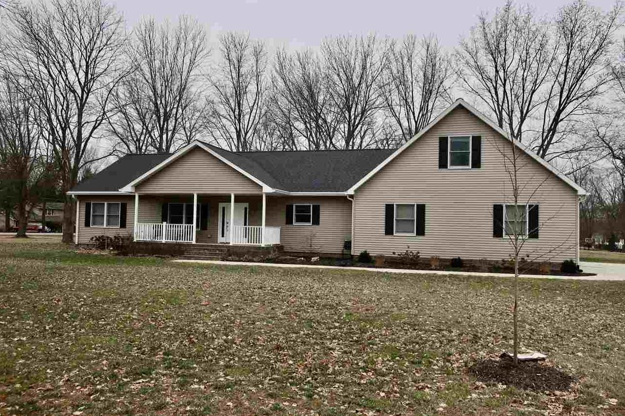Photo of 18 Wapiti Drive Terre haute IN 47802