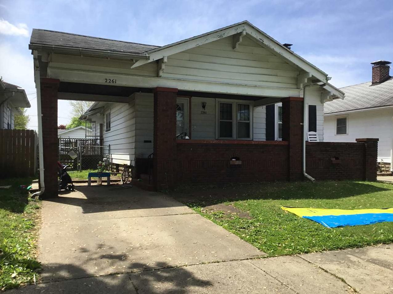 Photo of 2261 Crawford Street Terre Haute IN 47803