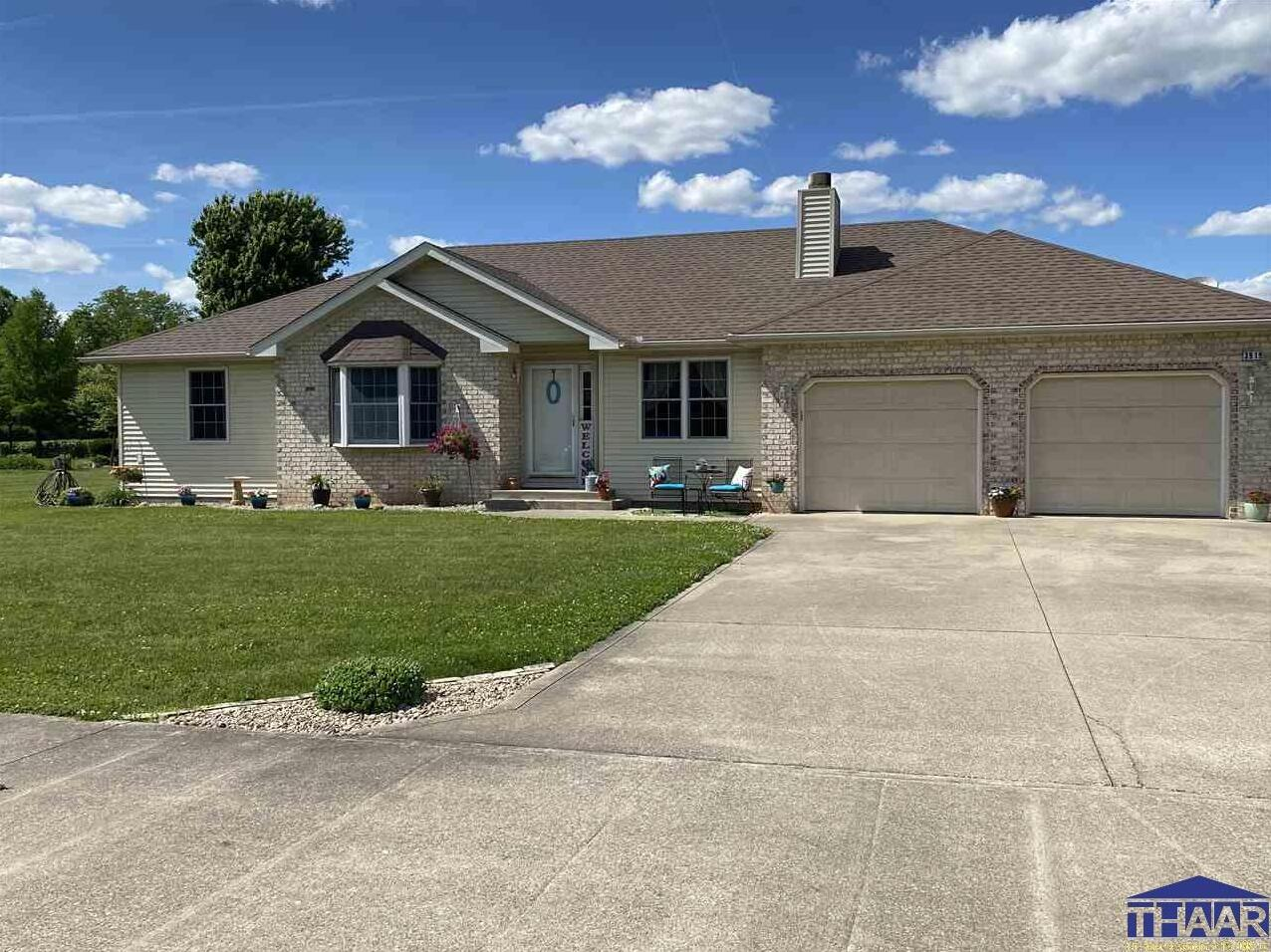Photo of 3919 Wahachee Drive Terre Haute IN 47802