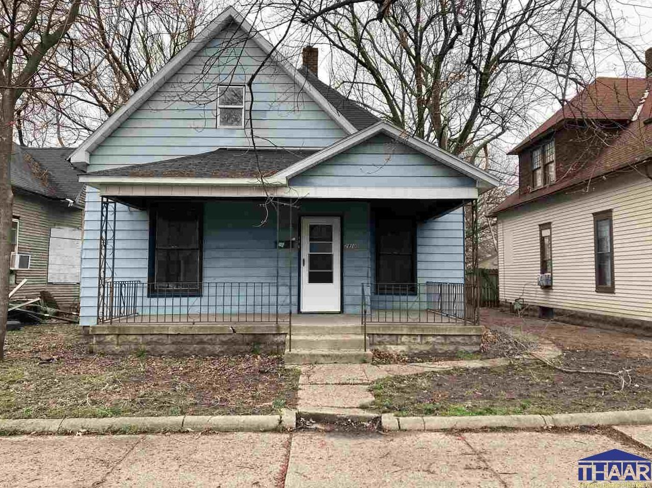 Photo of 2220 Sycamore Street Terre Haute IN 47807