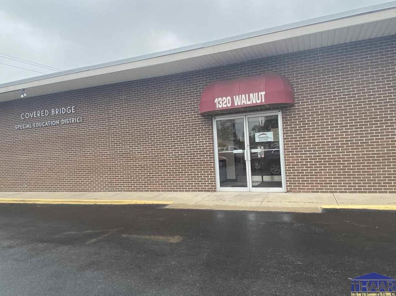 Photo of 1320 Walnut Street Terre Haute IN 47807