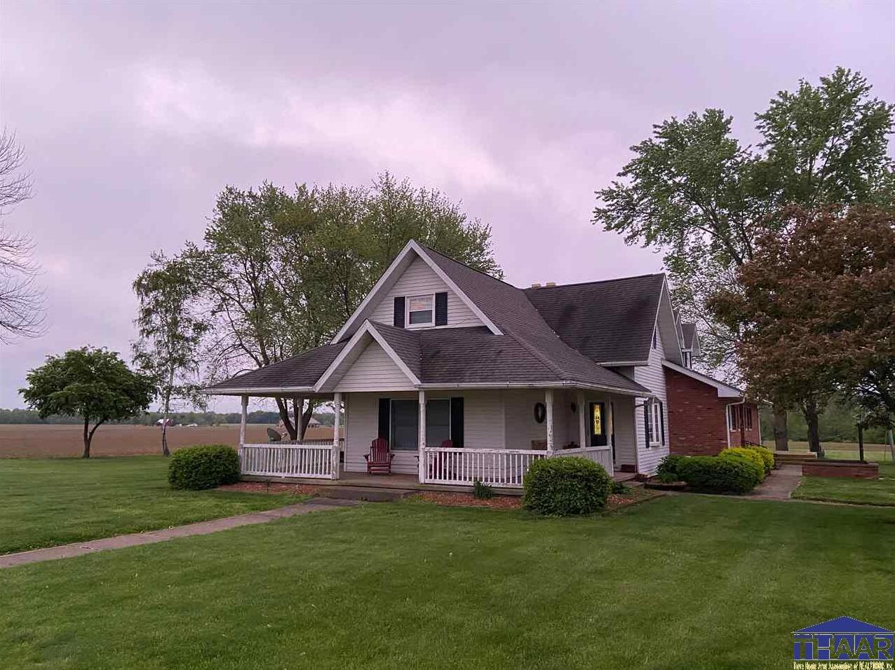 Photo of 789 Co Rd 1100 North Farmersburg IN 47850