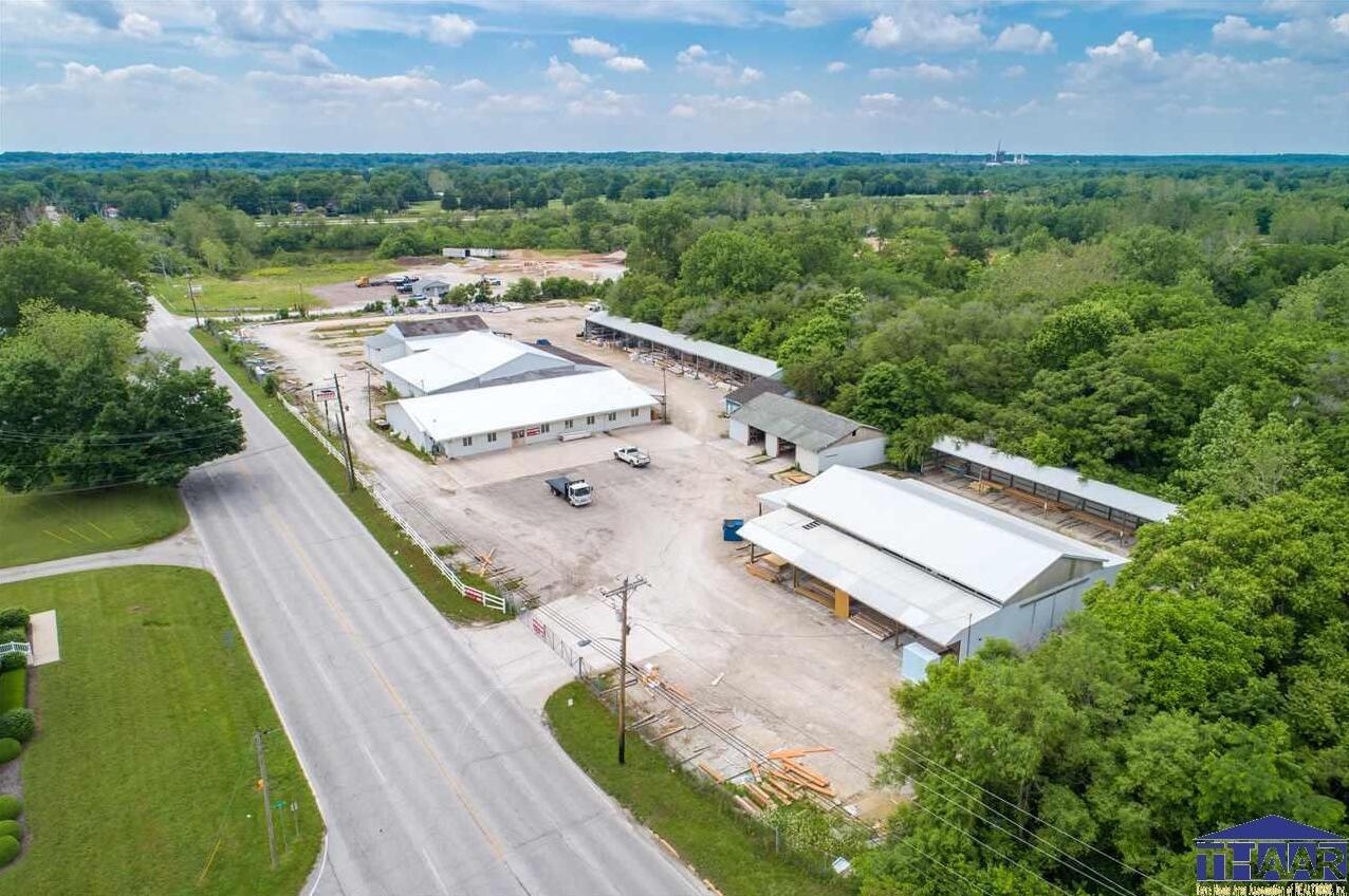 Photo of 1110 Ft Harrison Road Terre Haute IN 47804
