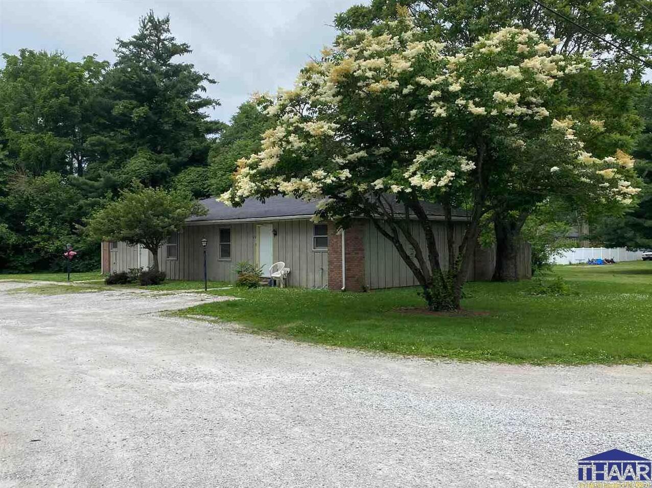 Photo of 2323 Wallace Avenue Terre Haute IN 47802
