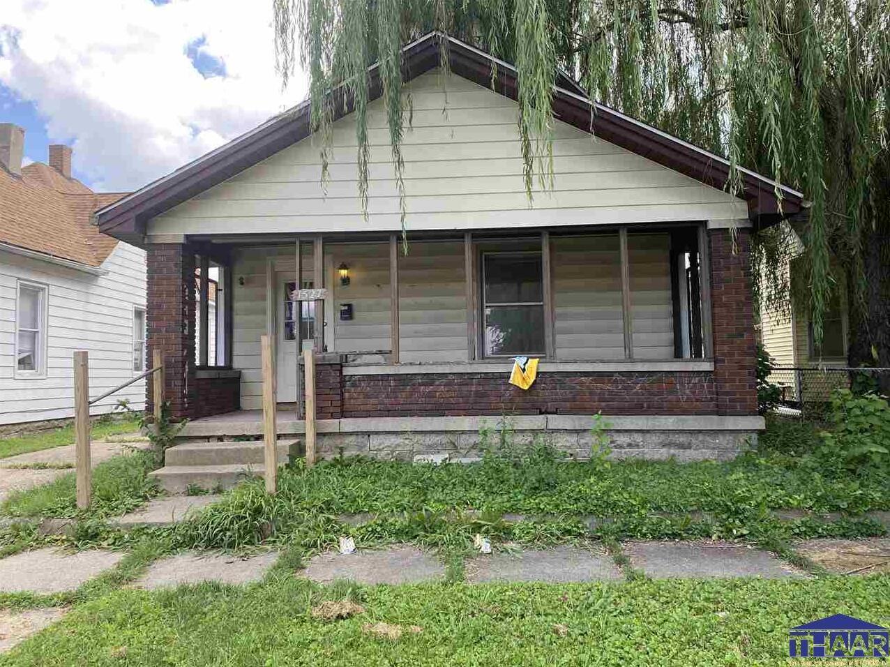 Photo of 1654 4th Avenue Terre Haute IN 47807