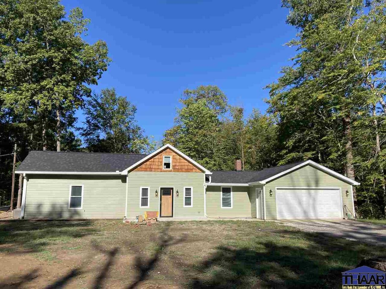 Photo of 3549 Robinson Place West Terre Haute IN 47885
