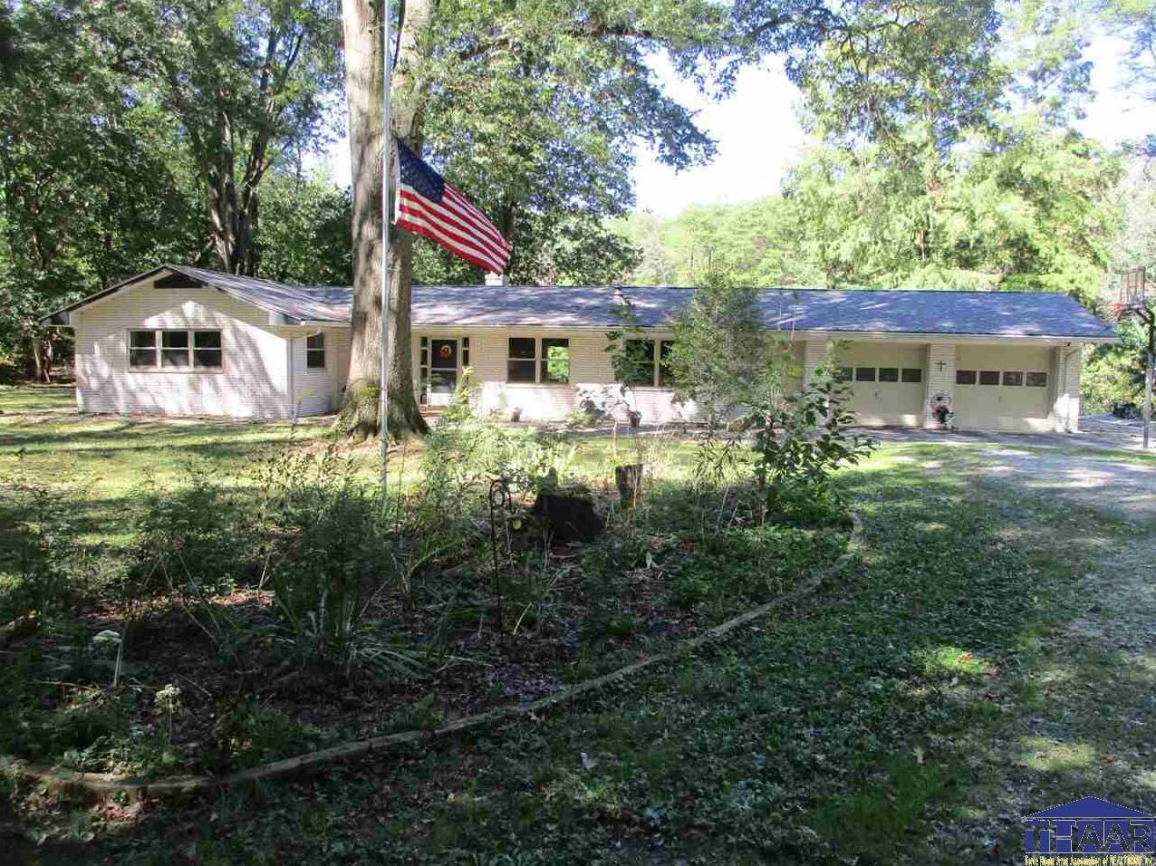 Photo of 8251 State Rd 159 Terre Haute IN 47802