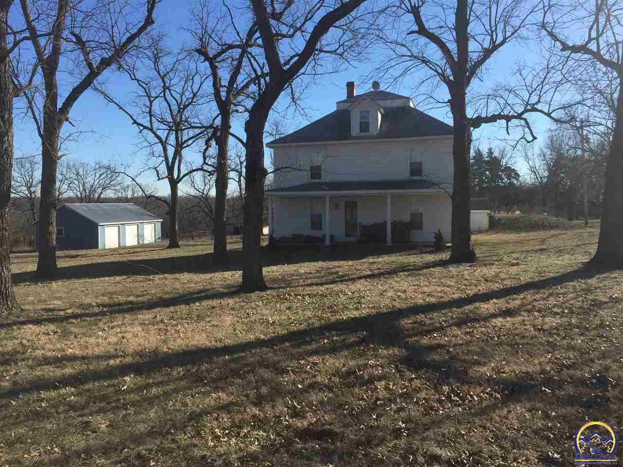 Photo of 7921 W 1350 Rd Centerville KS 66014