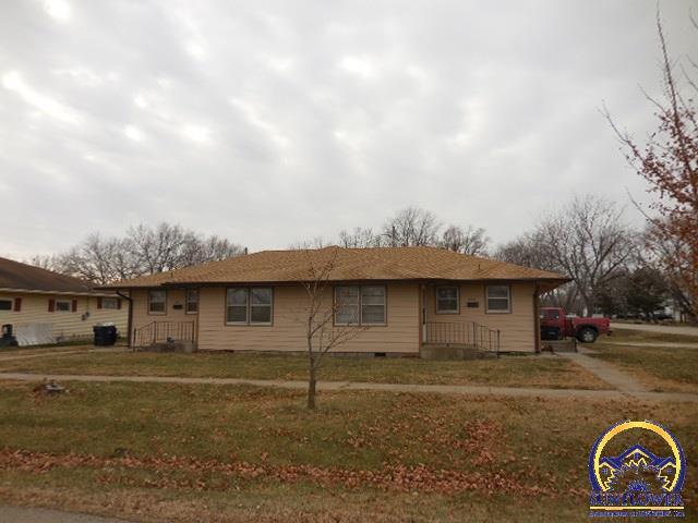 Photo of 233 N 5th ST Osage City KS 66523