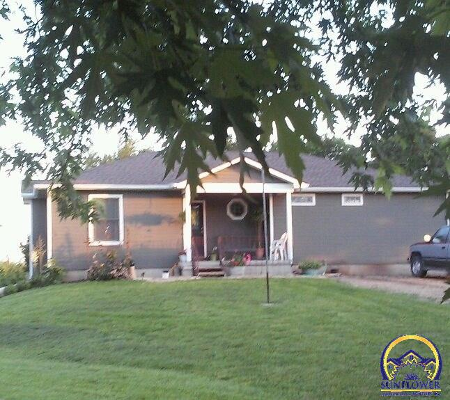 Photo of 18765 S Crawford RD Burlingame KS 66413