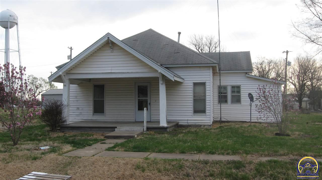 Photo of 509 N Lee St (Westphalia) KS 66093